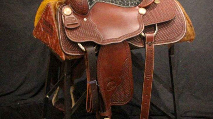 Billy Cook Saddle Reviews